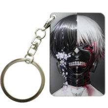 Tokyo Ghoul Ornaments Pendant Key ring Key Holder Pretty Nice Gift