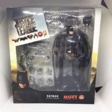 Batman dark knight figure Justice league toys movable Batman Action Figures