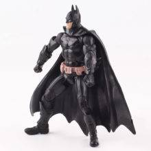 Batman Action Figure Toys Marvel superheroes Joint Moveable Collectible action figures