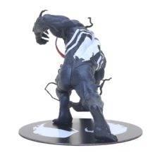 Deadpool Spider man 3 Black venom Thor Carnage Action figures