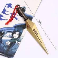 Anime Merch Naruto Ninja Kunai Kakashi Cosplay Shop Fan Merch