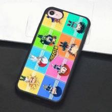 Deku Izuku Midoriya My Hero Academia TPU Phone Case For Apple iPhone