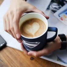 Marvel Superman Spider man Super heroes Ceramic Coffee Milk Mug