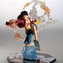 Anime Roronoa Zoro One Piece PVC Action Figure Collection Model Toys