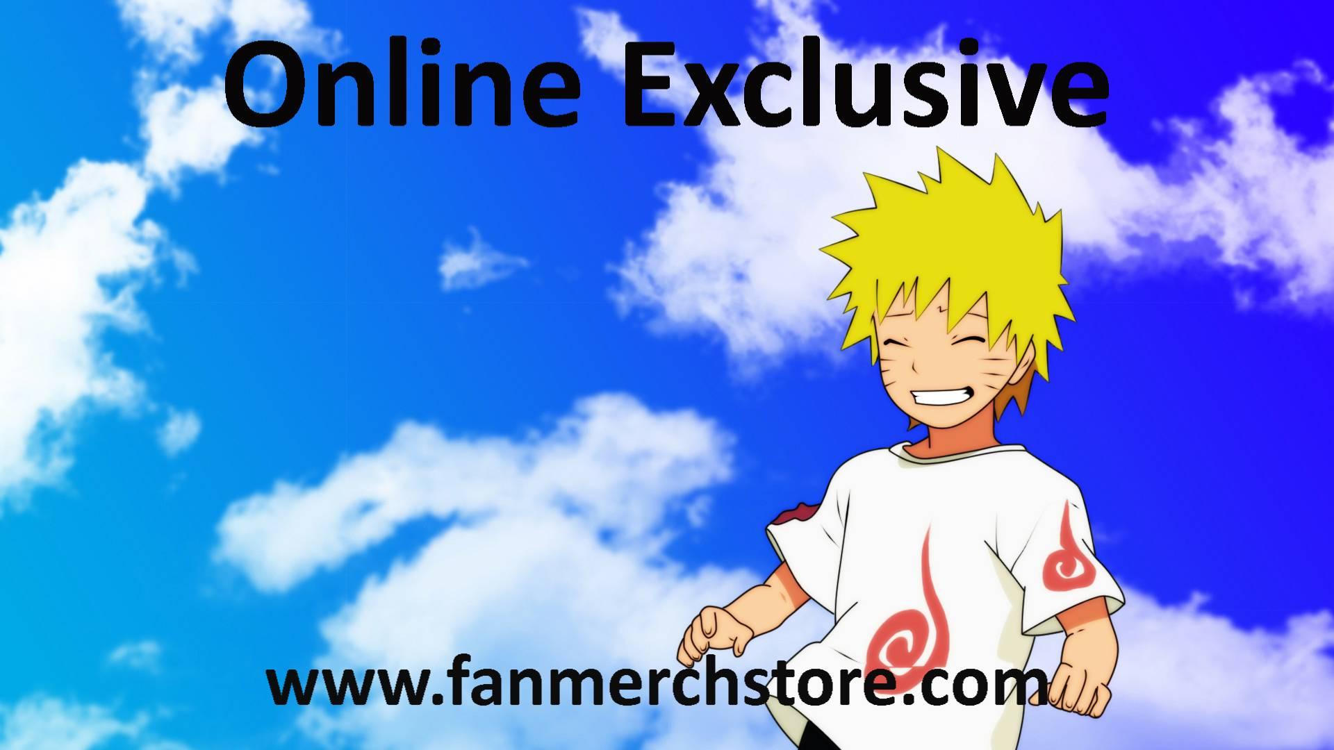 Naruto Fanmerch